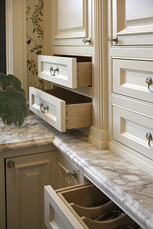 Interior Cabinets and Cupboards