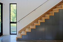 interior modern staircase